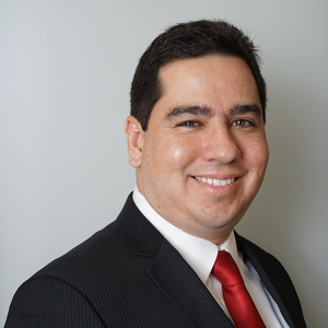 Josh Guardia of Robin Lewis Insurance